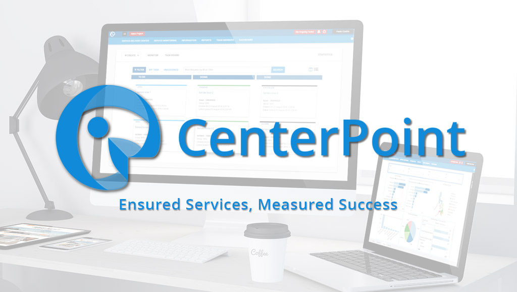 Product Banner for Centerpoint